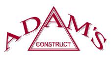 Adam's Construct