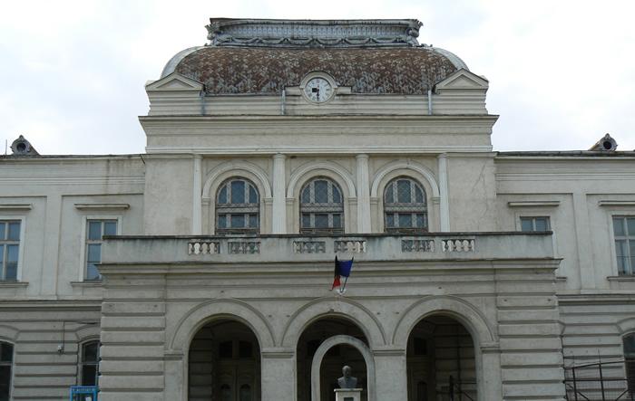 CENTRUL ISTORIC BÂRLAD